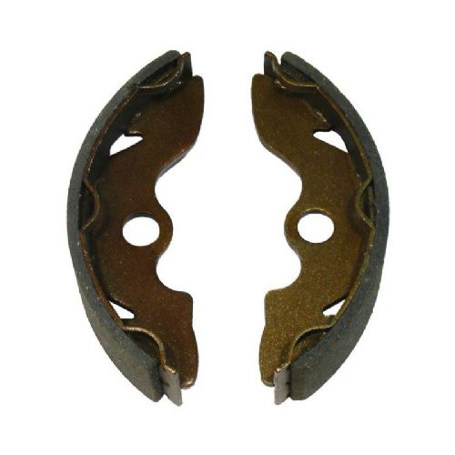 Honda TRX 300 2WD 88 - 00 Front Brake Shoes